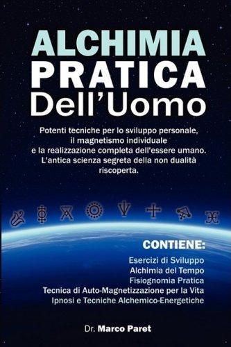 9780979399787: Alchimia Pratica dell'Uomo (Italian Edition)