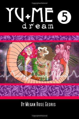 9780979400773: YU+ME: dream Vol. 5