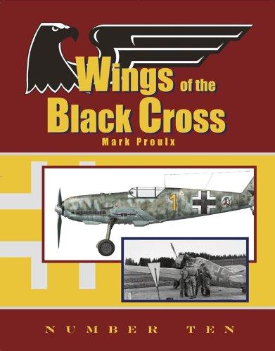 9780979403590: 10: Wings of the Black Cross: Number Ten