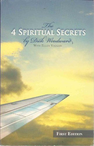 9780979404726: 4 Spiritual Secrets (FIRST EDITION)