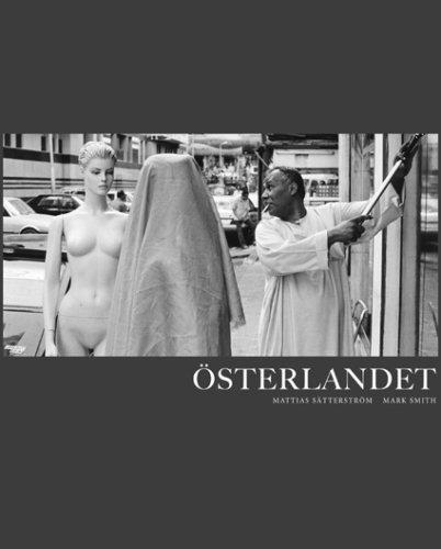 9780979405907: Osterlandet