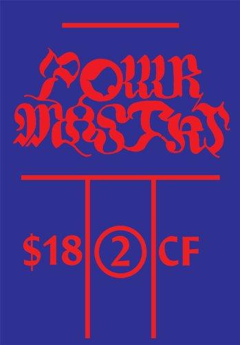 9780979415340: C.F.: Powr Mastrs Vol. 2