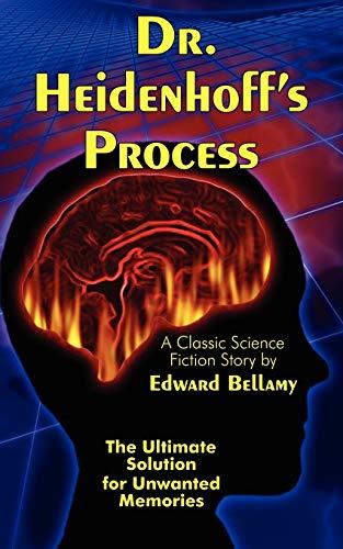 9780979415449: Dr. Heidenhoff's Process