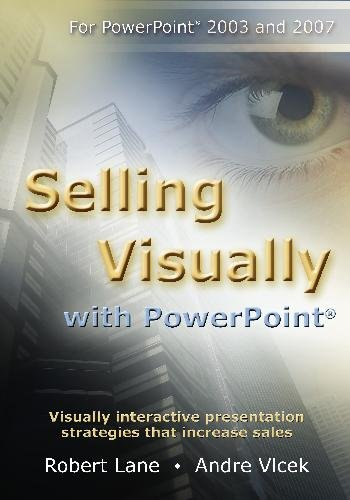 9780979415647: Selling Visually with PowerPoint