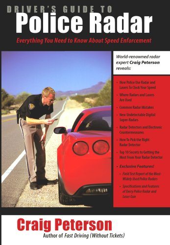 9780979418204: Driver's Guide to Police Radar