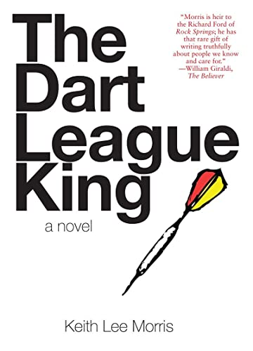 9780979419881: The Dart League King: A Novel