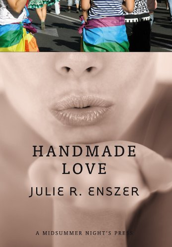 9780979420856: Handmade Love (Body Language)