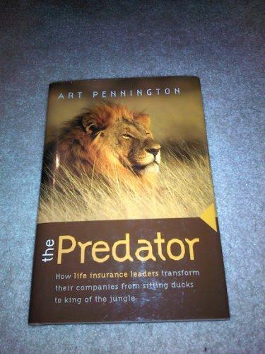 The Predator: Pennington, Art