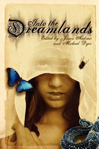 Into the Dreamlands: Caitlin R. Kiernan;