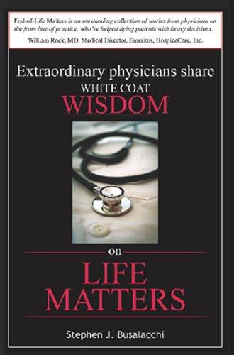 9780979422225: Life Matters