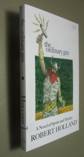 The Ordinary Guy (Books for Boys): Holland, Robert