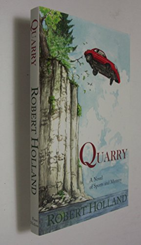 9780979427374: Quarry A Novel of Sorts and Mystery