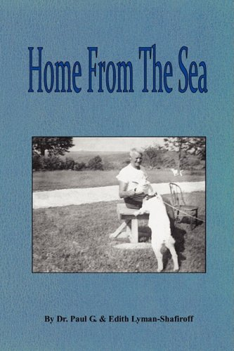 9780979428852: Bos'n Gus home from the sea