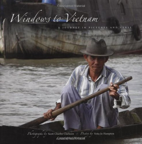 9780979431302: Windows to Vietnam: A Journey in Pictures and Verse