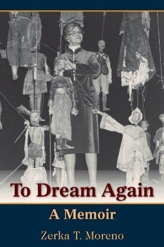 9780979434174: To Dream Again: A Memoir