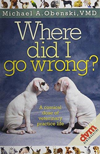 9780979434310: Where Did I Go Wrong?
