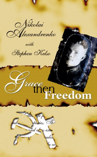 9780979437908: Grace then Freedom