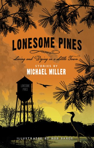 9780979442087: Lonesome Pines