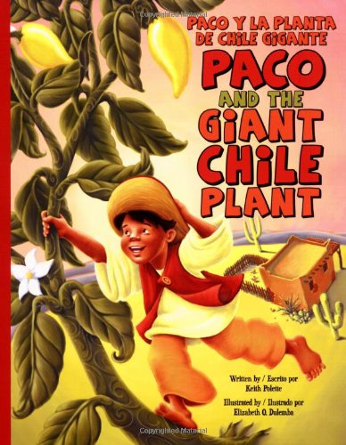 Paco & The Giant Chile Plant:P: Keith Polette