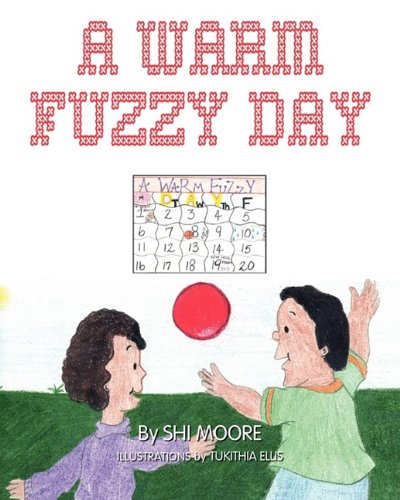 A Warm Fuzzy Day: Moore, Shi