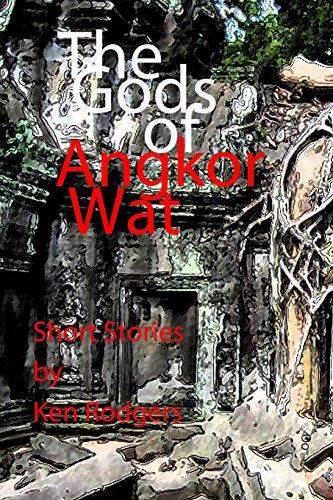 9780979452161: The Gods of Angkor Wat