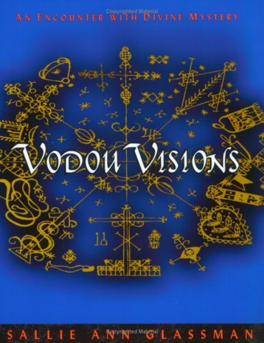 9780979455407: Vodou Visions: An Encounter With Divine Mystery