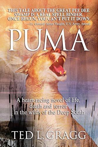 Puma: Ted L. Gragg
