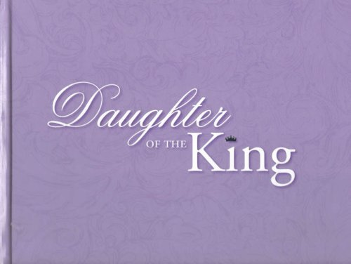 9780979457807: Daughter of the King