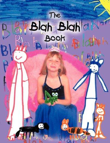 9780979463501: The Blah Blah Book