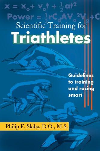 9780979463600: Scientific Training for Triathletes