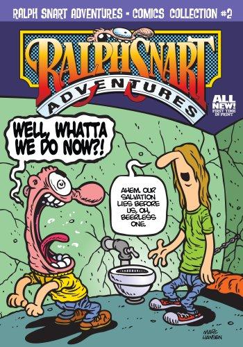 9780979464317: Ralph Snart Adventures: Comic Collection #2