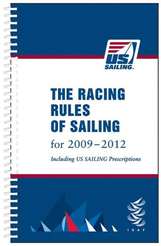 9780979467752: The Racing Rules of Sailing: Includes US Sailing Prescriptions