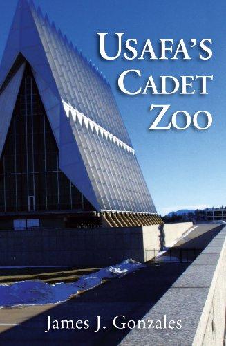 9780979471421: USAFA'S Cadet Zoo