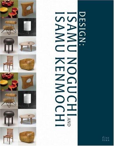 Design: Isamu Noguchi and Isamu Kenmochi: Mori, Hitoshi