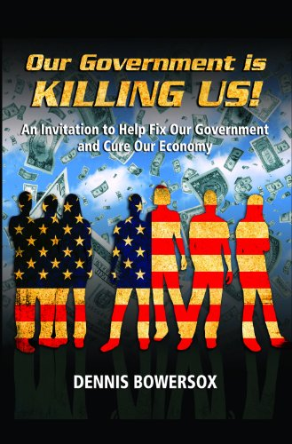 9780979473012: Our Government Is Killing Us!