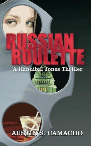 9780979478840: Russian Roulette (Hannibal Jones Mystery Series)