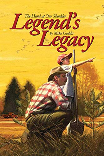 9780979485367: Legend's Legacy: The Hand at our Shoulder
