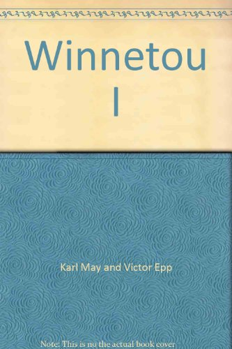 9780979485510: Winnetou I