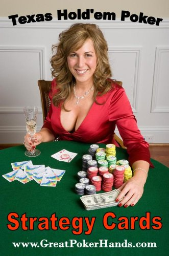9780979488108: Great Poker Hands