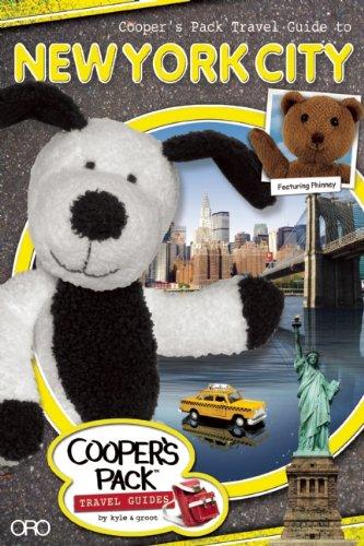 9780979488245: Cooper's Pack New York City