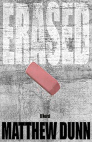 9780979490842: Erased