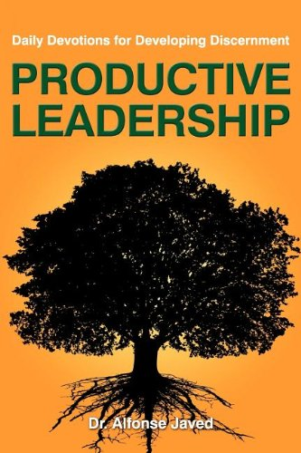 9780979492938: Productive Leadership: Daily Devotions for Developing Discernment