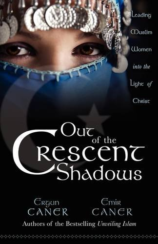 9780979492945: Out of the Cresent Shadows