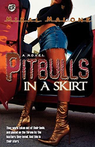 9780979493126: Pitbulls In A Skirt (The Cartel Publications Presents)