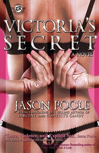9780979493140: Victoria's Secret (The Cartel Publications Presents)