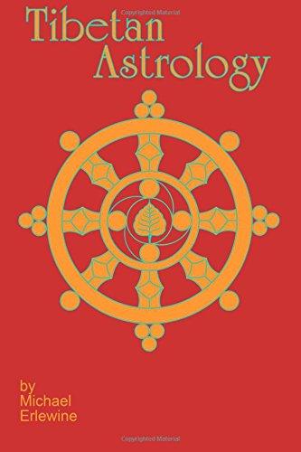 9780979497063: Tibetan Astrology: The Astrology And Geomancy Of Tibet