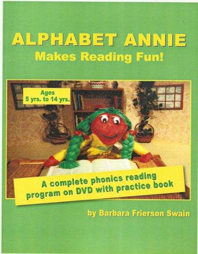 9780979499005: Alphabet Annie Makes Reading Fun!