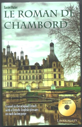 9780979503788: Le Roman De Chambord Edition: First
