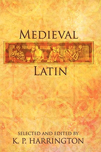 9780979505119: Medieval Latin