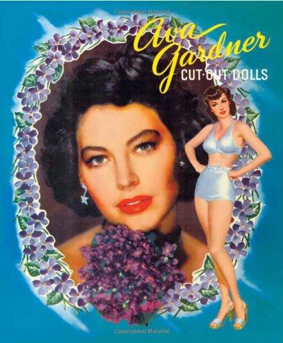Ava Gardner Paper Dolls: Paper Dolls
